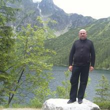 Kola75 mężczyzna Łosice -  Jestem otwarty na wszystko:zagadaj:-)