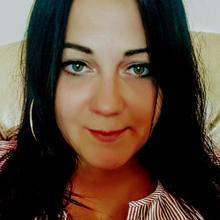 aniamalecka25 kobieta Dzierzgoń -  kocham ludzi dobrych i szczerych