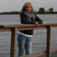 Meg39 kobieta Grodzisk Mazowiecki -