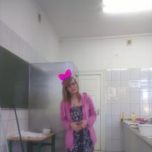 NATALIA1998XD kobieta Kościerzyna -  Bądź Sobą