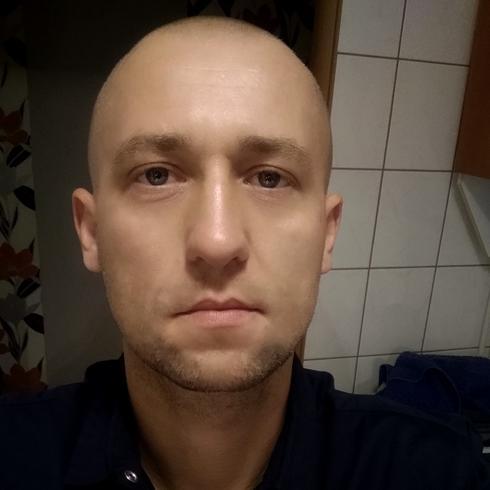 kondzio316 Mężczyzna Jarocin -