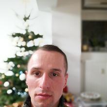 Matthias30 mężczyzna Osie -