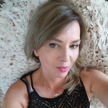 Constance70 kobieta Jelenia Góra -  Żyć  w szczęściu i miłości