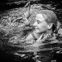 Kicia199 kobieta Świdnica -  Odwaga to zrobić krok do przodu