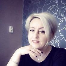 Wioletta6 kobieta Włocławek -