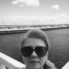 Piwonia2019 kobieta Grodzisk Mazowiecki -  Bycie sobą jest najbardziej atrakcyjne.