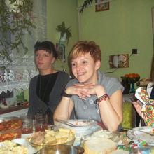 malgoska6808 kobieta Wałcz -  Kochac i byc kochaną.