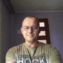 Pawel2222q mężczyzna Krotoszyn -  Szukam dziewczyny na wspólne przejażdżk