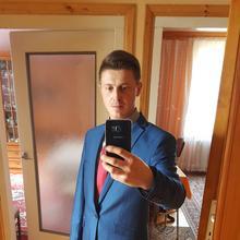 marcininnym mężczyzna Stąporków -  :)