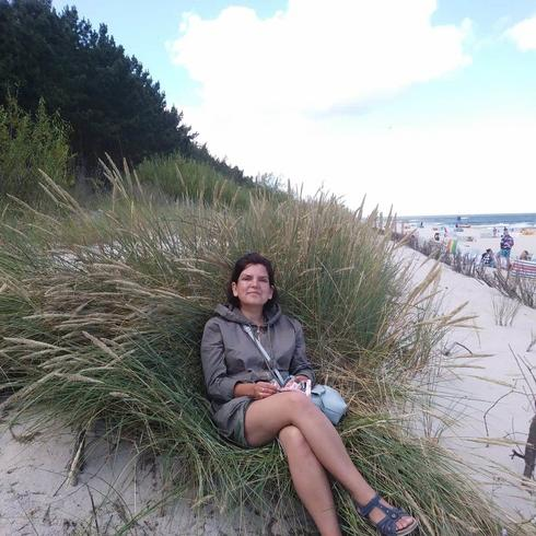Radosna15 Kobieta Grodzisk Mazowiecki - Po burzy zawsze wychodzi słońce
