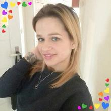 Malusia5 kobieta Dobiegniew -