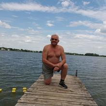 andik45 mężczyzna Skarżysko-Kamienna -