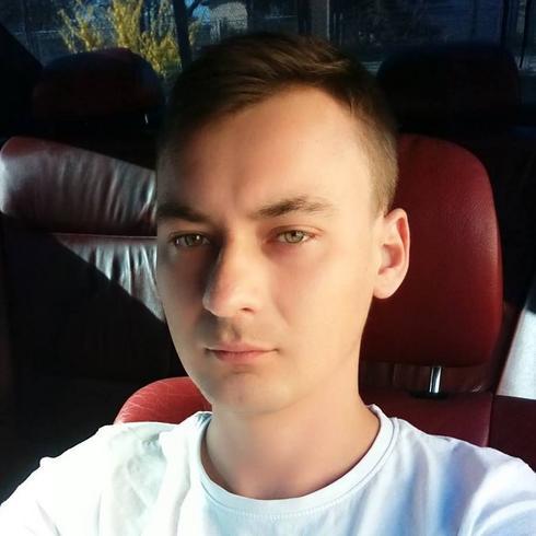Maciekkk0 Mężczyzna Sandomierz -