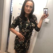 KaroLine2 kobieta Łomianki -