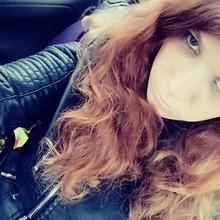 sylwia166 kobieta Łęczna -