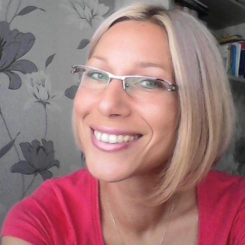 """Ania81 Kobieta Toruń - ,, Uśmiechem witaj każdy nowy dzień """""""