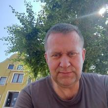 camarel mężczyzna Kościerzyna -  poznaj