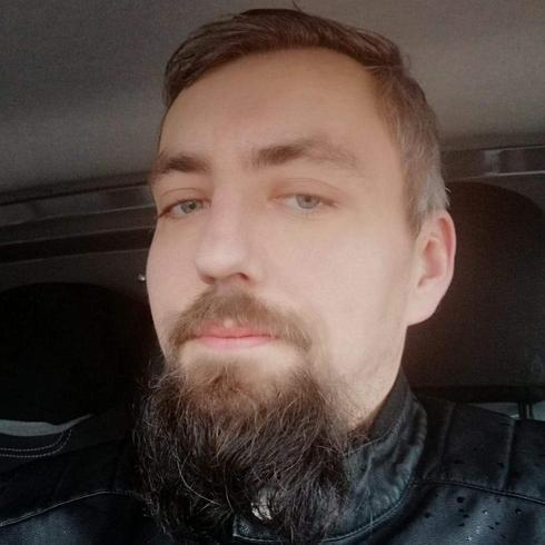 bigman45 Mężczyzna Starogard Gdański -