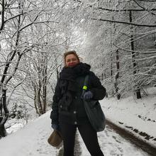 Gosia462 kobieta Wrocław -