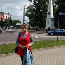 Lilkax kobieta Mielec -