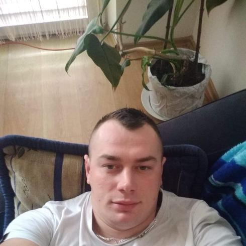 radek277 Mężczyzna Mrągowo -