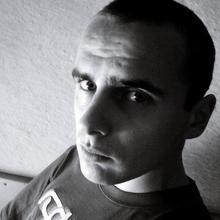 Marcin89m mężczyzna Jasło -  Zawsze obierać cele które są do osiągnię