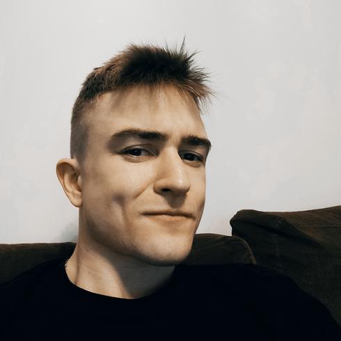 Dawid7777 Mężczyzna Siemianowice Śląskie - za krótka ta rubryka :/