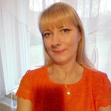 JoannaAszyk Kobieta Zblewo -