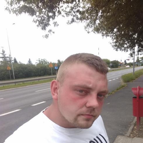 Piotr2411 Mężczyzna Lubin -