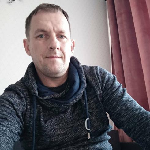 Piotrek6135 Mężczyzna Brodnica - dążyć do celu