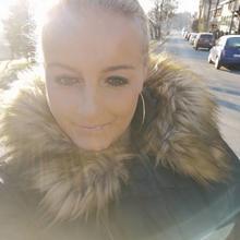 Goraleczka18 kobieta Nowy Targ -  Kto nie ryzykuje nie pije szampana