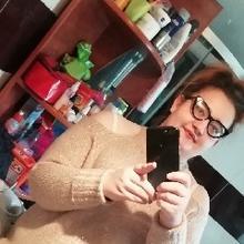 mama03 kobieta Lubień Kujawski -  Życie juz mnie nauczyło