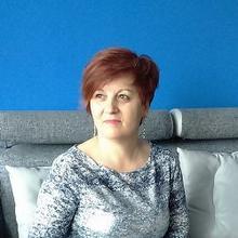 wanda522 kobieta Szprotawa -  być szczęśliwą
