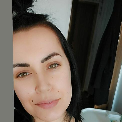 Sylwiaa34 Kobieta Pruszków - Kiedyś będzie normalnie