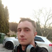 Pawelek9103 mężczyzna Stryków -