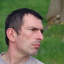 darekszubert74 mężczyzna Kórnik -  z dnia na dzień