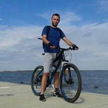 Lucass29 mężczyzna Nowy Dwór Gdański -  Być Kimś...Najpiwer Trzeba Być Sobą!!!