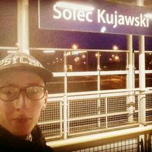Gorencjusz93 mężczyzna Solec Kujawski -  Cicha woda, brzegi rwie