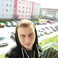 Wasko26 mężczyzna Włocławek -
