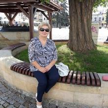 58ANIA kobieta Mielec -  Tu i teraz