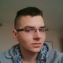 cwaniak08 mężczyzna Stara Kiszewa -