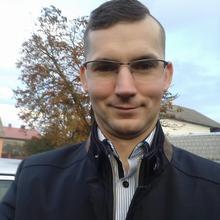 Krzysiek2812 mężczyzna Kozienice -  .