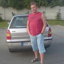 wolnypan111 mężczyzna Łęczyca -  przyjaźń z ryzykiem zakochania