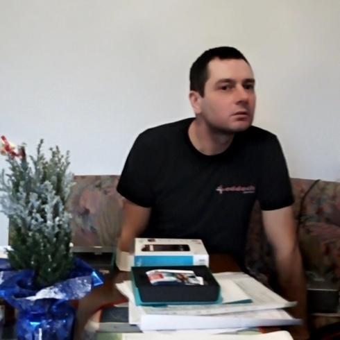 Piotrn76 Mężczyzna Połaniec -