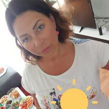 Mia44 kobieta Nowe Miasto Lubawskie -  Szukajcie aż znajdziecie