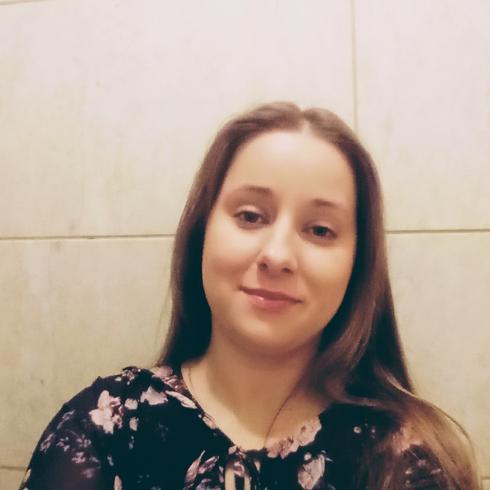 DorisDoris007 Kobieta Września - Szalona optymistka z ciekawym życiorysem