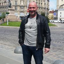 charlie1 mężczyzna Warszawa -  rabarbar