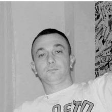pawel0000f mężczyzna Kostrzyn nad Odrą -