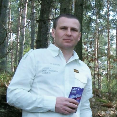 piotr788 Mężczyzna Skarżysko-Kamienna -