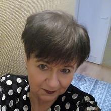 Elzbietka570 kobieta Września -  Samotnosc to jak slonce bez zieleni..
